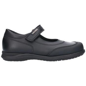 Sapatos Rapariga Sabrinas Pablosky 310110-320010-328210 Niña Negro noir