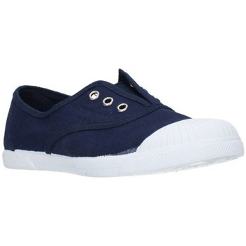 Sapatos Rapariga Sapatilhas Batilas LONAS NIÑA - bleu