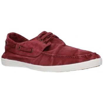 Sapatos Homem Sapatilhas Natural World lonas hombre - rouge