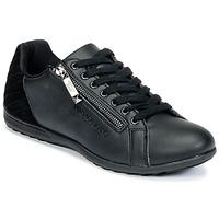 Sapatos Homem Sapatilhas Versace Jeans DUGI Preto