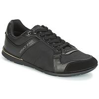 Sapatos Homem Sapatilhas Versace Jeans TERU Preto