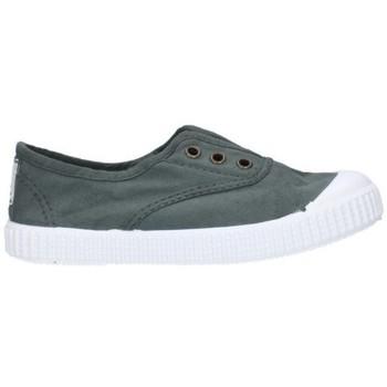 Sapatos Rapaz Sapatilhas Potomac 292     (antracita) Niño Gris gris