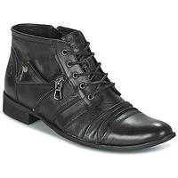Sapatos Homem Botas baixas Kdopa BALTIC Preto