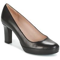 Sapatos Mulher Escarpim Unisa NUMAR Preto