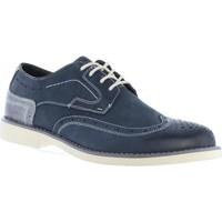 Sapatos Homem Sapatos urbanos Xti 46461 Azul
