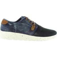 Sapatos Homem Sapatos urbanos Xti 46484 Azul