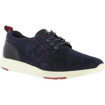 Sapatos Homem Sapatos urbanos Xti 46416 Azul