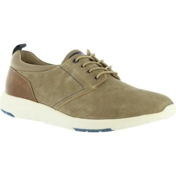 Sapatos Homem Sapatos urbanos Xti 46416 Beige