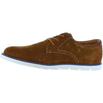 Sapatos Homem Sapatos urbanos Xti 47001 Marr?n