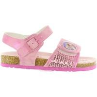 Sapatos Rapariga Sandálias Disney S17470I Rosa