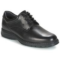 Sapatos Homem Sapatos Fluchos CRONO Preto