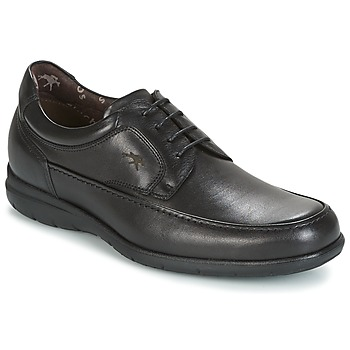 Sapatos Homem Sapatos Fluchos LUCA Preto