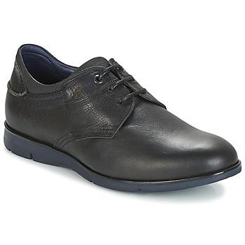 Sapatos Homem Sapatos Fluchos GIANT Cinza