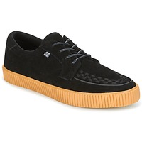 Sapatos Homem Sapatilhas TUK EZC Preto