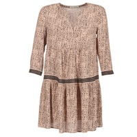 Textil Mulher Vestidos curtos See U Soon ROBI Rosa