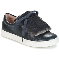 Sapatos Rapariga Sapatilhas Acebo's ALBA Marinho