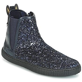 Sapatos Rapariga Botas baixas Chipie JARIOGLIT Marinho