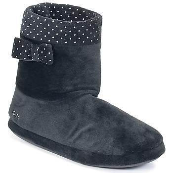 Sapatos Mulher Chinelos DIM RIBECRY Preto