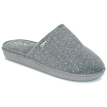 Sapatos Mulher Chinelos DIM RIVOVEL Cinza
