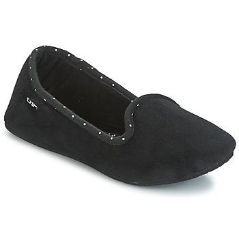 Sapatos Mulher Chinelos DIM RIZECRY Preto