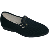Sapatos Mulher Chinelos Made In Spain 1940 0 Soca na Marinha azul