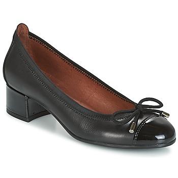 Sapatos Mulher Escarpim Hispanitas JULIA Preto