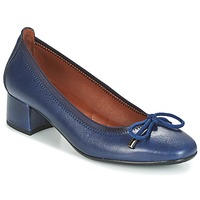 Sapatos Mulher Escarpim Hispanitas MARION Azul