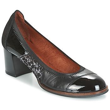 Sapatos Mulher Escarpim Hispanitas JULIETT Preto