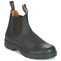 Sapatos Botas baixas Blundstone COMFORT BOOT Preto
