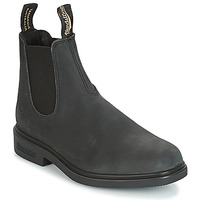 Sapatos Botas baixas Blundstone DRESS BOOT Cinza