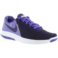 Sapatos Mulher Sapatilhas Nike 844988 FLEX EXPERIENCE 5 GS Azul