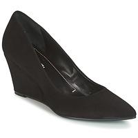 Sapatos Mulher Escarpim Paco Gil CLAIRE Preto