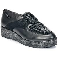 Sapatos Mulher Sapatos Mam'Zelle ROSITA Cinza