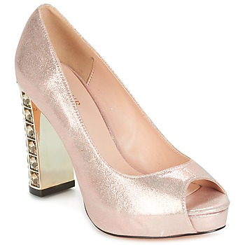Sapatos Mulher Escarpim Menbur ACHERNA Cru