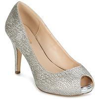 Sapatos Mulher Escarpim Menbur SADIRA Prata