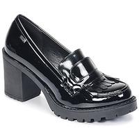 Sapatos Mulher Botas baixas MTNG DILO Preto