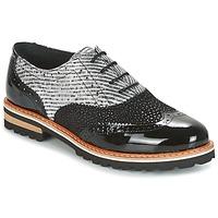 Sapatos Mulher Sapatos Regard RIF2 Preto