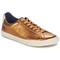Sapatos Mulher Sapatilhas Veja ESPLAR LT âmbar