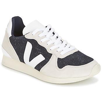 Sapatos Mulher Sapatilhas Veja HOLIDAY LT Bege
