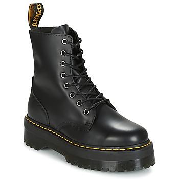 Sapatos Botas baixas Dr Martens JADON Preto