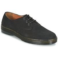 Sapatos Homem Sapatos Dr Martens CORONADO Preto