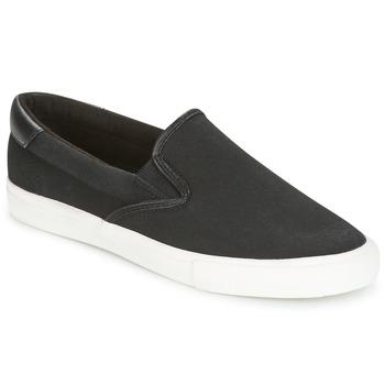 Sapatos Mulher Slip on Only KLARA Preto