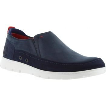 Sapatos Homem Sapatos & Richelieu Panama Jack DORIAN C3 Azul