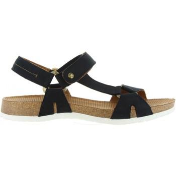 Sapatos Homem Sandálias Panama Jack FRODO NAVY C1 Azul