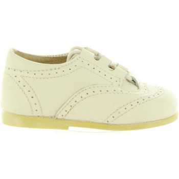 Sapatos Criança Sapatos & Richelieu Garatti PR0044 Beige