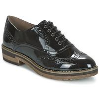 Sapatos Mulher Sapatos Tamaris BETTILA Preto
