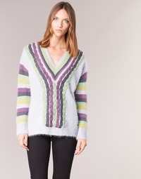 Textil Mulher camisolas Smash CAMIEL Multicolor