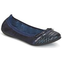 Sapatos Mulher Sabrinas Les P'tites Bombes CAPRICE Marinho