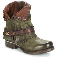 Sapatos Mulher Botas baixas Airstep / A.S.98 SAINT BIKE Cáqui