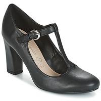 Sapatos Mulher Escarpim Moony Mood GLORIO Preto